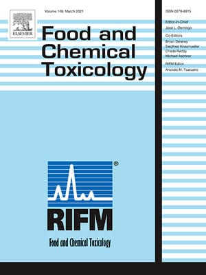 Food & Chemical Toxicology