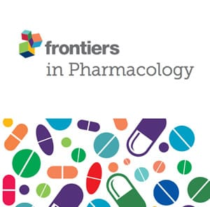 Frotiers in PHarmacology